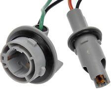 Turn Signal Lamp Socket Front Dorman 645-674