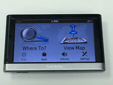 Garmin nüvi 2597LMT Automotive Mountable GPS Unit Clip Window Mount