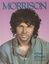 Jim Morrison: A Feast of Friends by Lisciandro, Frank Paperback Book The Cheap