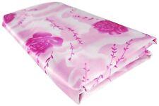 Hochwertiger Textil Duschvorhang mit 10 Rosehaken super Qualität 200 cmˣ170 cm