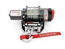 HONDA RANCHER 420 '07-'13 2500LB WINCH WITH MOUNTING  BRACKET 08L94-HP5-100