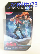 Playmation Marvel Avengers - Black Widow