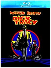 Dick Tracy [New Blu-ray] Repackaged