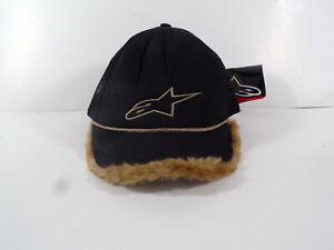 """ALPINESTARS HAT NEW """"4W FUR TRUCKER HAT #621504"""