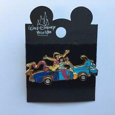 Mgm Motor Parade Aladdin Disney Pin 8553