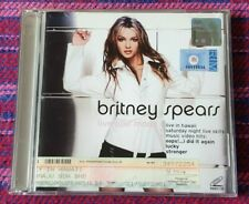 Britney Spears ~ Live and More ... ( Malaysia Press ) Vcd