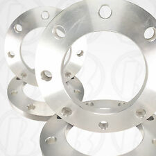 """4 MADE IN USA 8 Lug 170mm FORD Wheel  Spacers 1"""" Thick"""