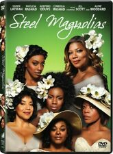 Steel Magnolias 0043396415850 With Queen Latifah DVD Region 1