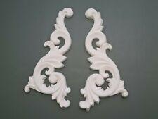 12 pairs, Decorative plaster pieces, Home Ceiling design, Art&croft