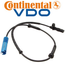 For BMW E39 525i 528i 530i 540i M5 Sedan Rear ABS Wheel Speed Sensor VDO OEM