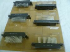 TYCO Electronics Amp 213396-4 REV J W.I.U. Module Date Code-0634  E11