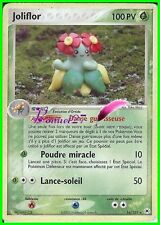"""Carte Pokemon """" JOLIFLOR """"  Série Légendes Oubliées  PV 100 16/101 RARE  VF"""