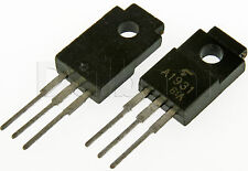 2SA1931 Original Pulled Toshiba Silicon PNP Transistor A1931