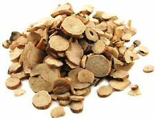 White Peony Root (Paeonia lactiflora), Dried & Chopped, Organic ~ 2 oz.