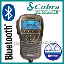 COBRA MR F300 BT Submersible Marine Bluetooth Handheld Speaker for Mobile Phone