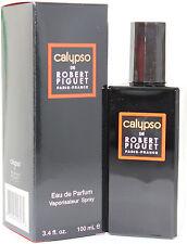 CALYPSO DE ROBERT PIGUET 3.4 OZ EDP SPRAY FOR WOMEN NEW IN A BOX
