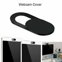 6X Webcam Cover Slider Camera Shield Privacy Protect Stickers For Laptop Phone