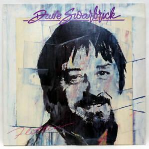 DAVE SWARBRICK Flittin Vinyl LP Spindrift SPIN 101 UK 1983 VG+/EX-