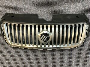 OEM 2008 2009 Mercury Sable Front Upper Radiator Grille Grill Complete Assembly