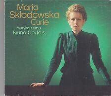 BRUNO COULAIS - MARIA SKLODOWSKA CURIE SOUNDTRACK OST NEW & SEALED