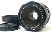 [Optical Near Mint] MAMIYA Sekor Zoom C 55-110mm f/4.5 N Lens for 645 from JAPAN