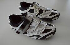 SHIMANO sh-xc50 Chaussures VTT Blanc Noir gr. 38 (37) SPD US 5.2 23,8 cm XC50