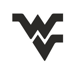 """West Virginia Decal """"Sticker"""" for Car or Truck or Laptop"""