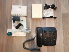 Deutsche Telekom Teledat USB 2 a/b + T-Concept P520 + ISDN Basis