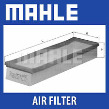 Mahle Air Filter LX35 - Fits Vauxhall - Genuine Part