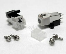 NEW, 2x Audio Technica AT-3600l Cartridge stylus needle