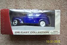 1940 Ford Sedan Delivery Diecast - 1:24 - NIP