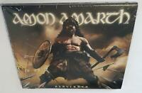 AMON AMARTH BERSERKER (2019) BRAND NEW SEALED DIGIPACK CD
