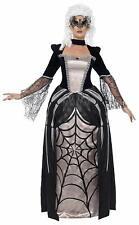Smiffy's Women's Black Widow Baroness Costume # Large