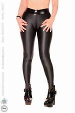 CheekyWedge powerspandex hl2aw-b6 Leggings Black-Taglia M