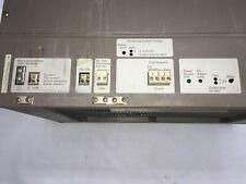 Siemens Modular Power Supply INPUT 220V 50HZ OUTPUT +5V/40A