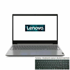 "Lenovo V15 NOTEBOOK 15,6"" Intel i5 1035G1 8GB 256GB SSD HD-Display Win 10 Laptop"