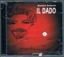 DANIELE SILVESTRI IL DADO CD SIGILLATO!!!
