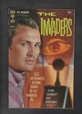 Invaders 2 6.0 FN Photo Cover Hi-Res Scans