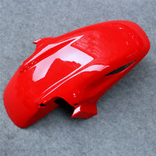 Motorcycle Front Tire Fende Fairing Part Fit For Honda CBR600 F3 1997-1998