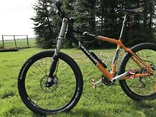 Cannondale Caad3 F400 Lefty