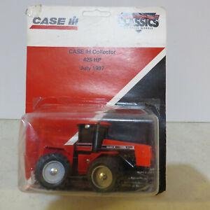 Scale Models Case IH 9390 CIH Collectors Edition 425HP 1/64 Scale CIH-ZSM744-B