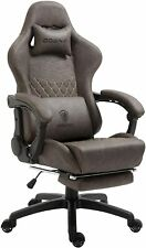 Dowinx Gaming Chair Office Chair PC Chair with Massage Lumbar Support, Vantage