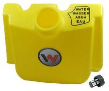 Wacker Oem Wp1540, Wp1550 plate compactors Water Tank w/ Filter 5000114482