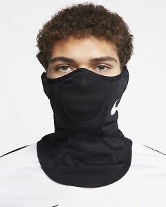 Nike Strike Snood Black Turtle's Neck Running/Soccer (Brand New)