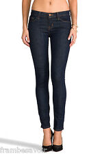 """JBrand J Brand 910 10"""" The Skinny jeans color Pure size 25"""