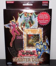 Starter Deck Special 1st Edition Duel Masters Guide (Yugioh 2006 GX) NEW SEALED