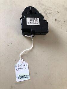 08 CHEVY HHR Left Driver Heat Blend Door Actuator Motor Unit Assembly 52405907