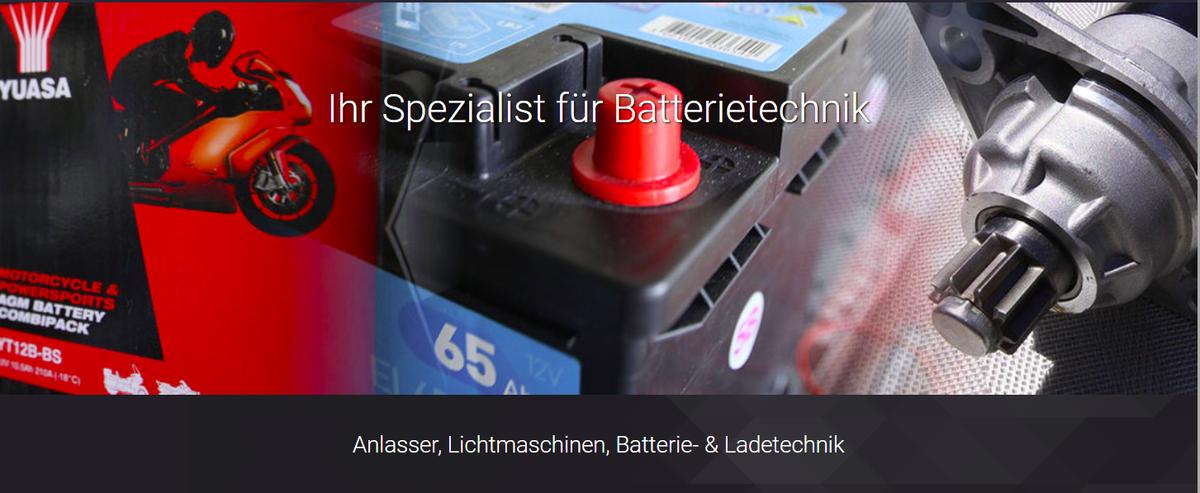 Y&U Batterietechnik
