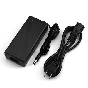 12V 10A 84W Power Supply AC to DC Adapter for 5050 3528 Flexible LED Strip Light