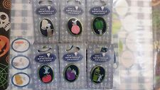 Disney Epcot Food and Wine Festival 2015 Ratatouille Remy Hide Squeak 6 Pin Set